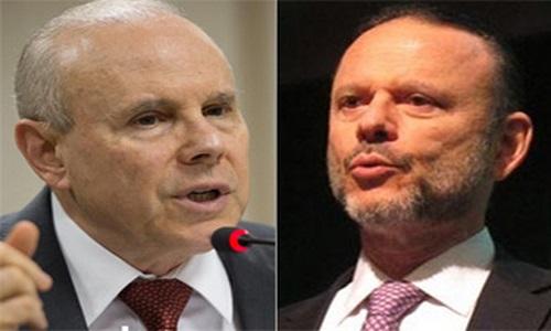 Mantega e Coutinho viram réus acusados de fraude do BNDES à JBS