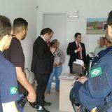 Justiça acusa e denunciado da Pityocampa tenta fazer imprensa de bode espiatório