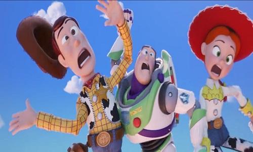 'Toy Story 4' terá volta de Betty, a boneca de porcelana pastora, e novo personagem Garfinho