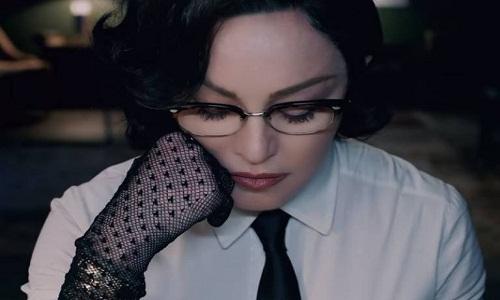 Madonna lança clipe de protesto contra armas
