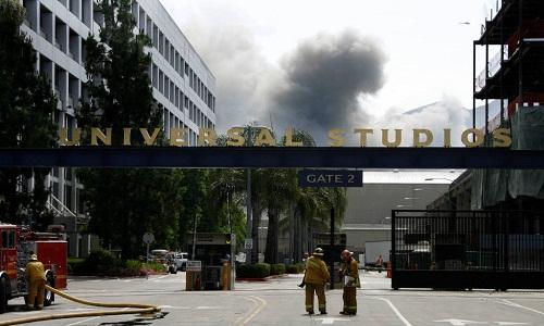 Incêndio da Universal destruiu material original de mais de 700 artistas