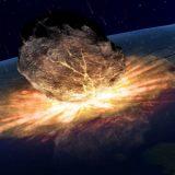 Asteroide 3 vezes maior que campo de futebol se aproxima da Terra amanhã