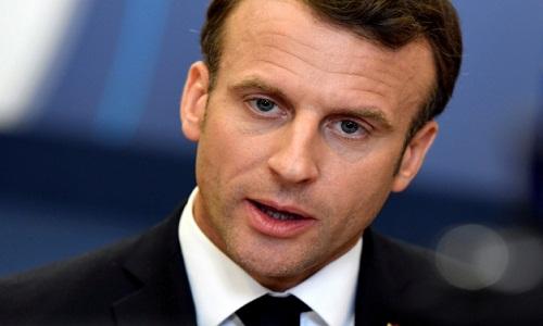 Macron diz que compromisso do Brasil sobre questões climáticas foi decisivo para acordo com Mercosul