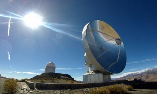Febre com eclipse solar alimenta turismo astronômico no Chile
