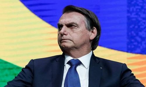 'Pena que não foi na Indonésia', diz Bolsonaro sobre prisão de sargento com cocaína