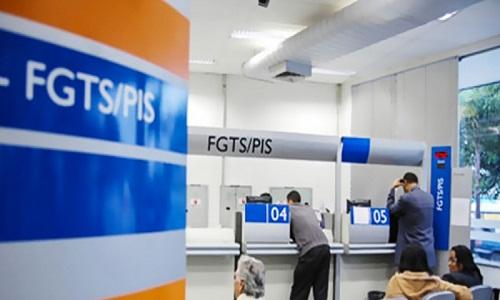 PIS/Pasep está disponível para 2 milhões até dia 28.