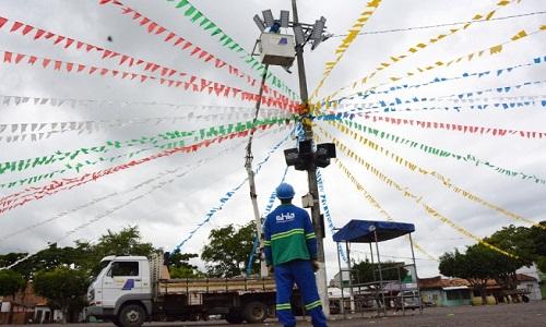 Prefeitura garante toda estrutura para festejos juninos na cidade e zona rural