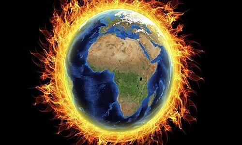 Se o aquecimento global não for travado milhares de pessoas podem morrer, segundo estudo