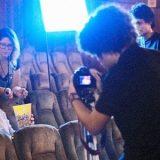 Cinema gratuito encerra mês de junho com homenagem a cineasta anapolino
