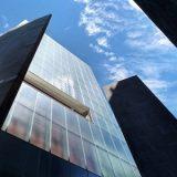 'Echo', de Richard Serra, traz reflexão sobre o formato de fazer arte