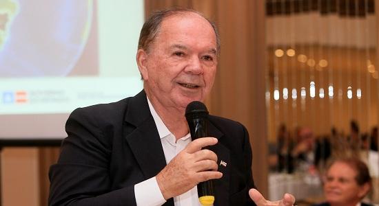 GOVERNO DO ESTADO VAI INVESTIR  R$ 77 MILHÕES EM 7 CIDADES