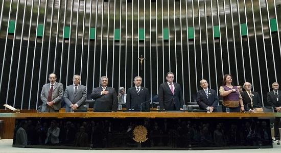 Entre 2010 e 2018, Câmara gastou R$ 1,25 bilhão com aposentadoria de 508 deputados