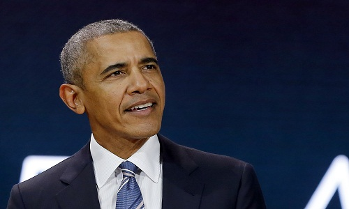 Barack Obama ficará hospedado em casa de Clooney na Itália