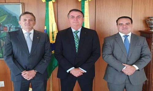 Sem falar em privatização dos Correios, novo presidente diz que missão é resgatar 'credibilidade'