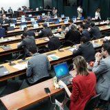 Comissão da reforma da Previdência na Câmara realiza terceiro dia de debates