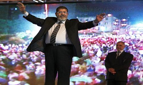 Morre Mohamed Morsi, ex-presidente do Egito