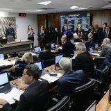 CCJ do Senado aprova projeto contra abuso de autoridade praticado por juiz e procurador
