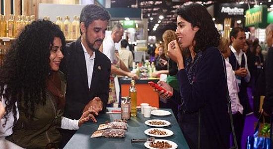 Agricultura familiar baiana é destaque em feira internacional de produtos sustentáveis
