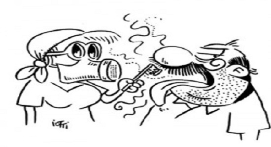 Vamos higienizar o Brasil removendo Bolsonaro do poder / Por Sergio Jones*