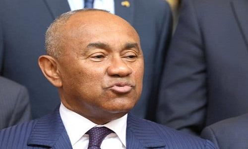 Vice-presidente da Fifa é preso em Paris