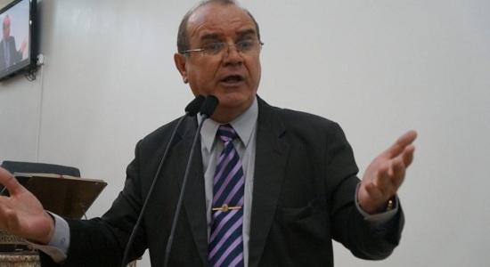 Presidente da Câmara perde o decoro e chama empresário de falastrão e criminoso