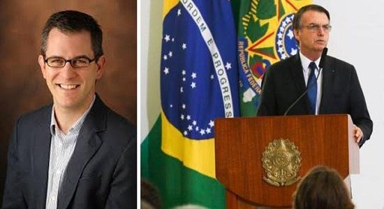 PT É EXCEÇÃO EM MEIO A PARTIDOS FRACOS NO BRASIL, DIZ CIENTISTA POLÍTICO