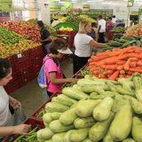 Prévia da inflação fica menor em junho