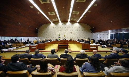 STF: venda de subsidiárias de estatais não precisa de aval do Congresso