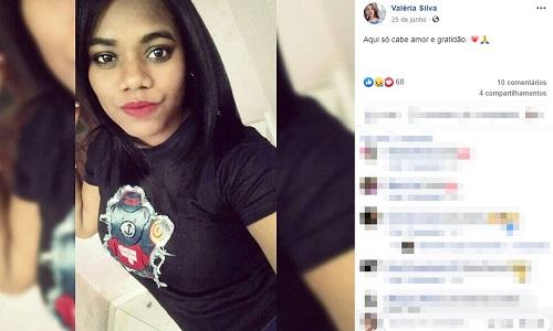 Jovem de 20 anos é morta a tiros em Feira de Santana