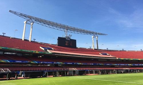 Copa América começa em São Paulo sob ameaça de Greve Geral