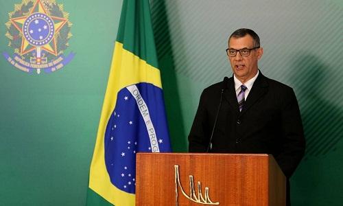 Bolsonaro determinou regras especiais para aposentadoria de policiais federais