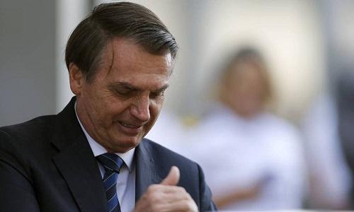 Bolsonaro minimiza retirada da capitalização da reforma da Previdência