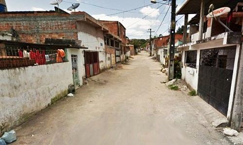 Quatro homens são mortos em intervalo de 2h30 no subúrbio de Salvador