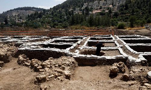 Povoado descoberto perto de Jerusalém pode mudar nosso conhecimento sobre o Neolítico.