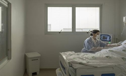 Visita de familiares na UTI por 12 horas diárias não gera risco a pacientes