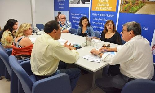 Prefeito Colbert Filho confirma parceria da Prefeitura com a UEFS para a realização do 12º FLIFS