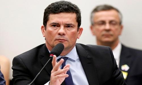 Moro: 'Campanha contra a Lava-Jato e a favor da corrupção está beirando o ridículo'