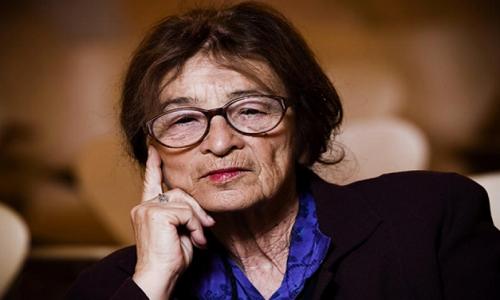 Filósofa húngara Agnes Heller morre aos 90 anos