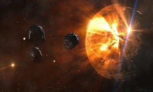 Dia Internacional do Asteroide: descubra como as rochas espaciais são batizadas