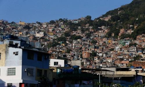 Pesquisadora americana alerta sobre futuro de comunidades periféricas