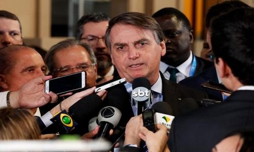 """Bolsonaro diz que anúncio de liberação do FGTS deve ser nesta quinta, mas """"faltam ajustes"""""""