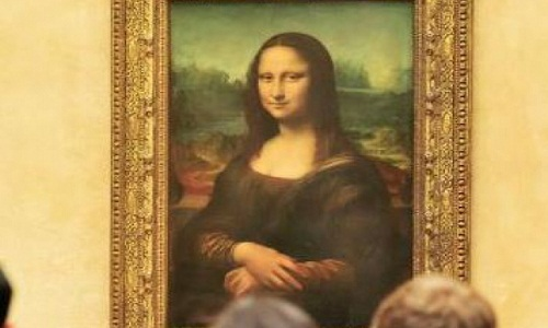 Em reforma, Museu do Louvre transfere 'Mona Lisa' de sala