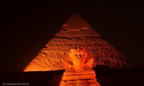 Mistério de Nefertiti: rainha egípcia pode estar enterrada no túmulo de Tutancâmon, dizem cientistas