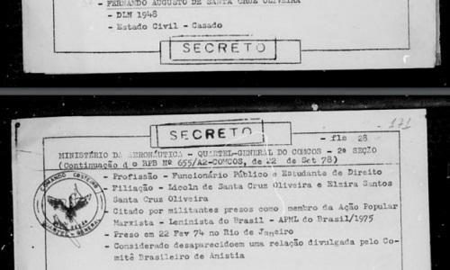 """Bolsonaro questiona Comissão da Verdade e diz ser """"balela"""" discussão sobre documentos da ditadura"""