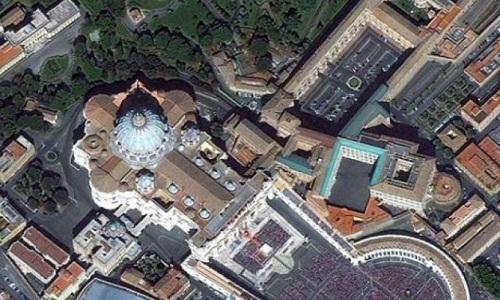 Túmulos abertos no Vaticano para procurar jovem estão vazios