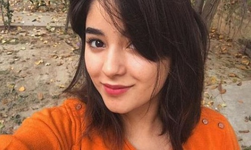 Zaira Wasim: A atriz que decidiu abandonar Bollywood para 'seguir sua fé'