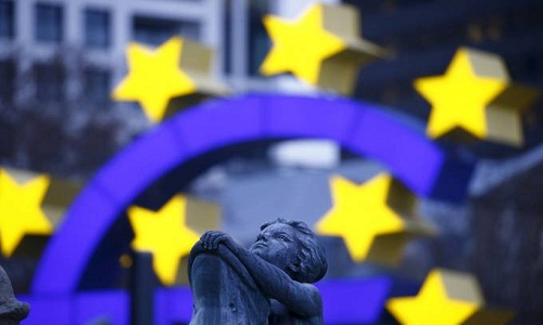 Inflação da zona do euro em julho é revisada para 1,3%, mas permanece fraca para o BCE