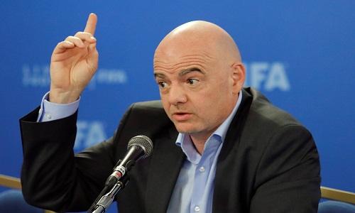 Fifa apresenta cinco propostas para o futebol feminino.