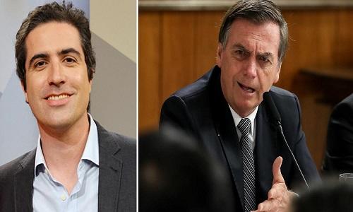 Mello Franco: Governo promove expurgo para não ouvir visões divergentes