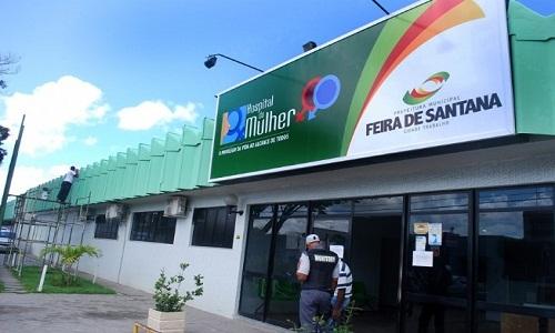 Hospital da Mulher bate meta semestral com mais de 20 mil atendimentos na emergência e 5 mil internamentos